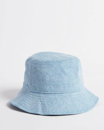 2 Still Single Hat Blue JAHW3BST Billabong
