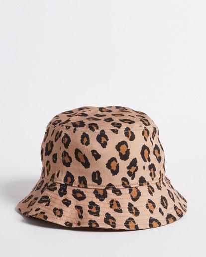 1 Still Single Hat Black JAHW3BST Billabong