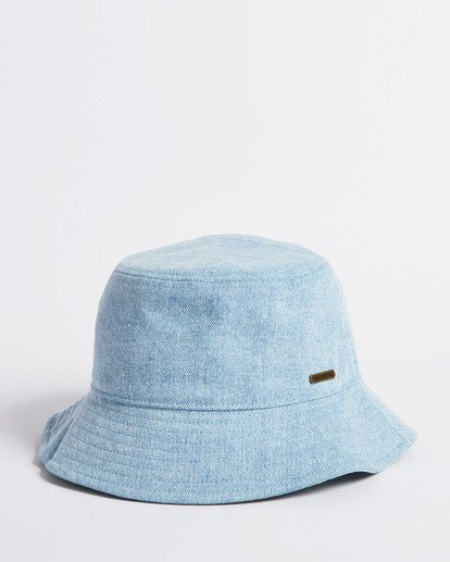 0 Still Single Hat Blue JAHW3BST Billabong