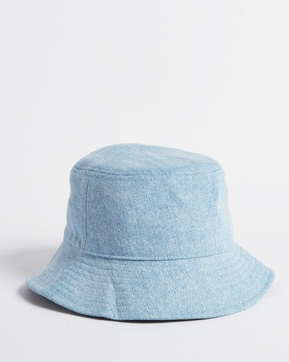 1 Still Single Hat Blue JAHW3BST Billabong
