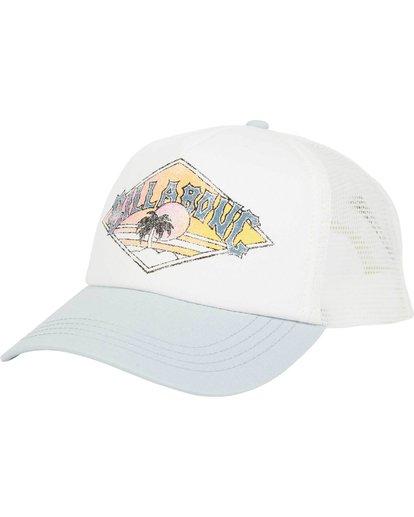 0 Aloha Forever Hat  JAHWNBAL Billabong