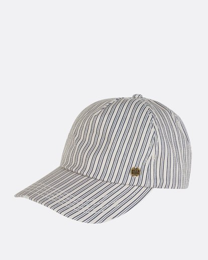 0 Beach Club Cap Beige JAHWNBBE Billabong