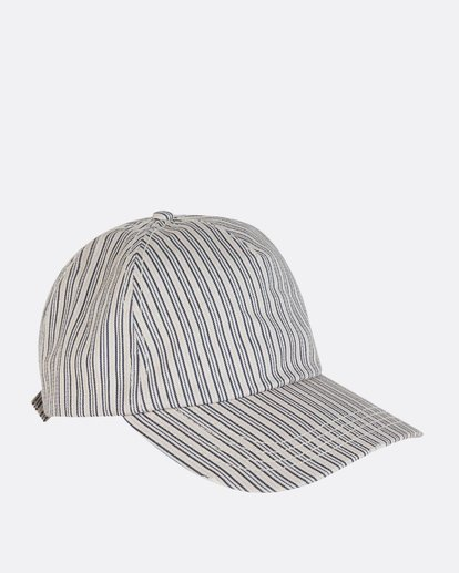 2 Beach Club Cap Beige JAHWNBBE Billabong