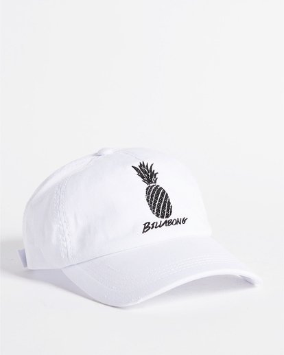 2 Surf Club Baseball Cap Beige JAHWNBSU Billabong