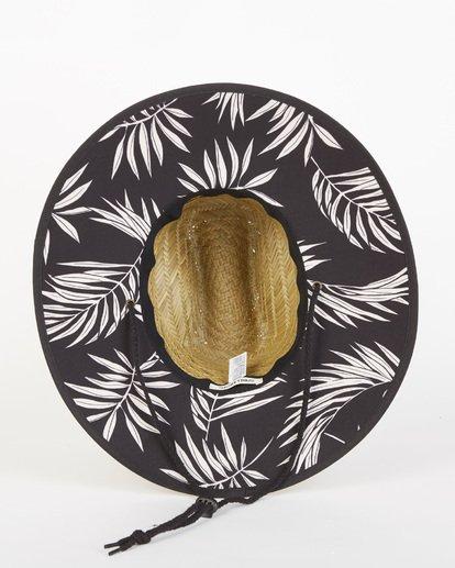 5 Tipton Straw Hat Orange JAHWNBTI Billabong