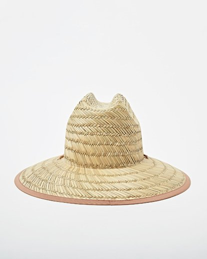 5 Tipton Straw Hat Multicolor JAHWNBTI Billabong