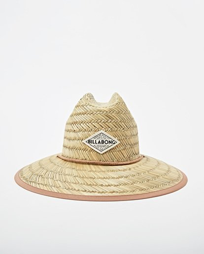 3 Tipton Straw Hat Multicolor JAHWNBTI Billabong