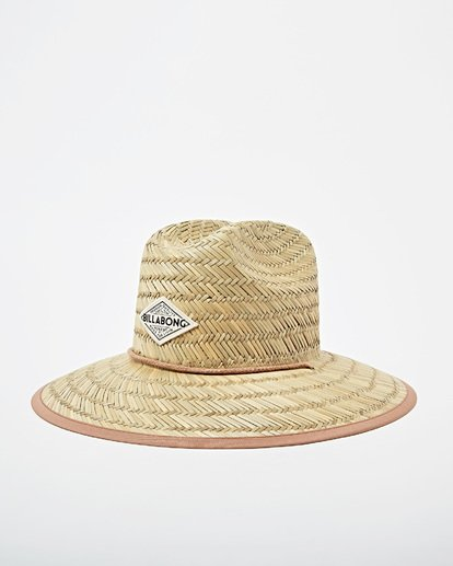 2 Tipton Straw Hat Multicolor JAHWNBTI Billabong