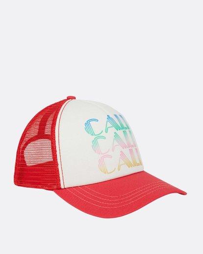 2 Cali Trucker Hat  JAHWPBCA Billabong