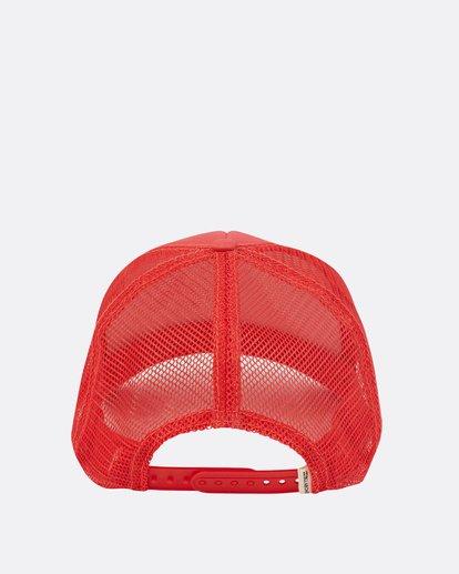 3 Sun Your Bunz Trucker Hat  JAHWPBSU Billabong