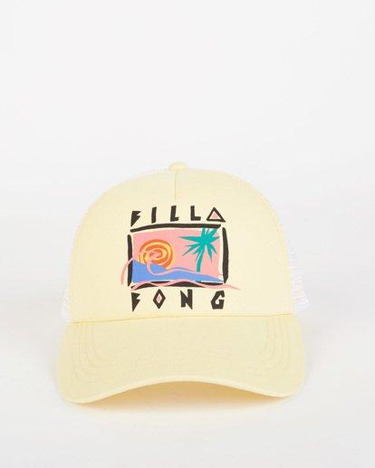1 Aloha Forever Yellow JAHWQBAL Billabong