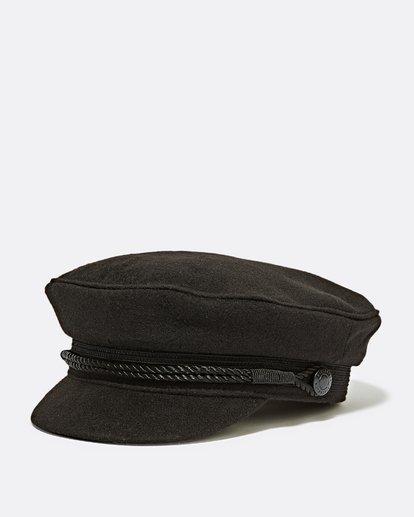 1 Jack Lieutenant Cap  JAHWQBJA Billabong