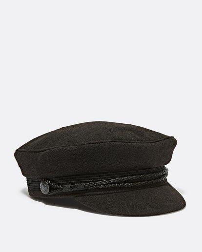 3 Jack Lieutenant Cap  JAHWQBJA Billabong
