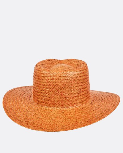 1 Be You Straw Hat  JAHWTBBE Billabong