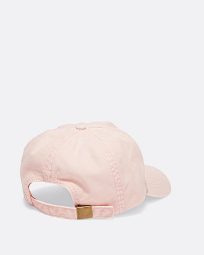 1 Surf Local Canvas Hat Pink JAHWTBSU Billabong