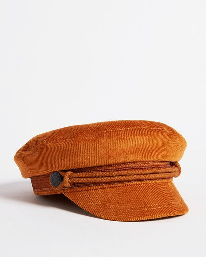 1 Jack Hat Brown JAHWVBJA Billabong