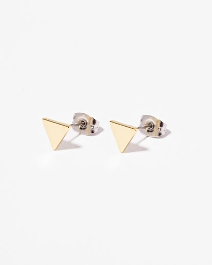 1 Triangle Earrings  JAJWXBTE Billabong