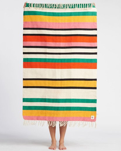 1 To Shine Beach Blanket  JAMC1BTO Billabong