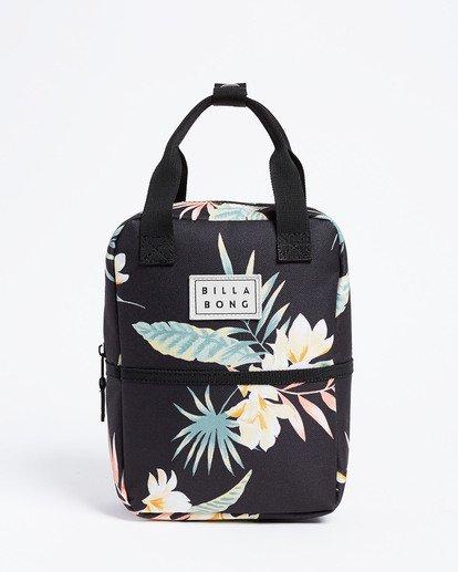 3 Dont Forget Cooler Bag Black JAMC3BDO Billabong