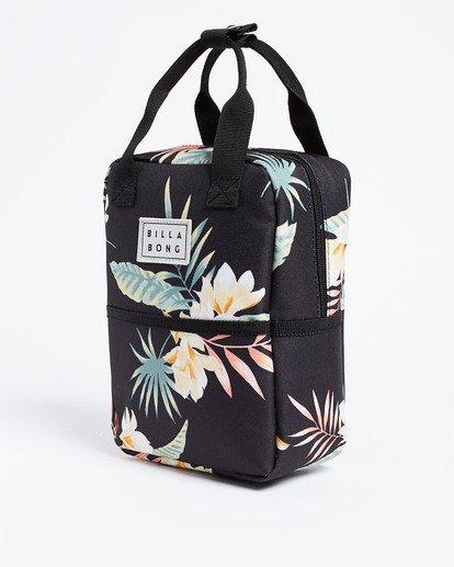 4 Dont Forget Cooler Bag Black JAMC3BDO Billabong
