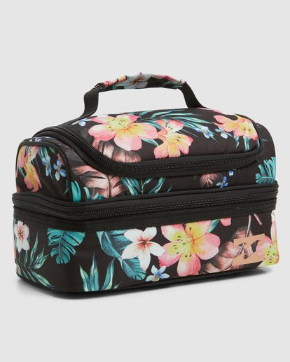 2 Eden Lunchbox Black JAMC3BED Billabong