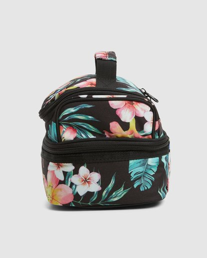 1 Eden Lunchbox Black JAMC3BED Billabong