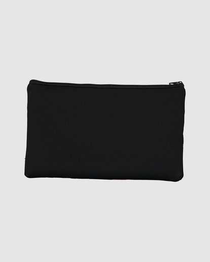 1 Eden Pencil Case Black JAMC3BEN Billabong