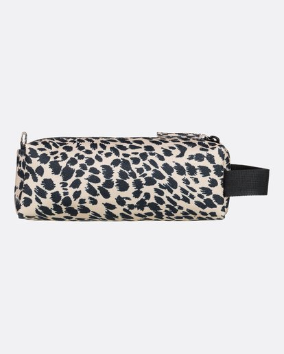 1 Sharpen Up Pencil Case Black JAMC3BSH Billabong