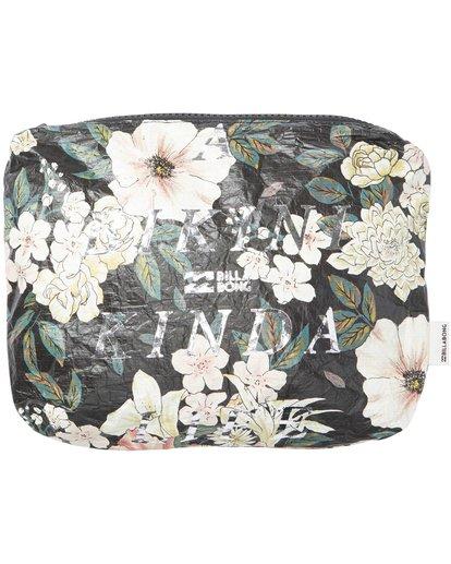 0 Dusty Palms Bikini Bag  JAMCSBDP Billabong