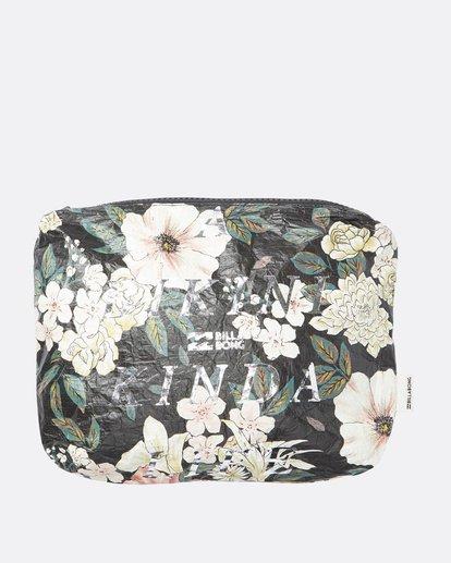 1 Dusty Palms Bikini Bag  JAMCSBDP Billabong