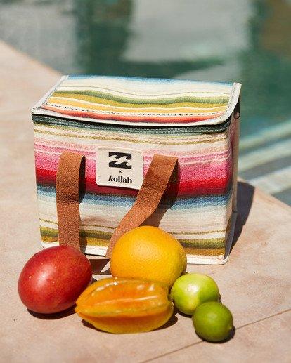 4 Del Sur Lunch Box  JAMCTBDE Billabong