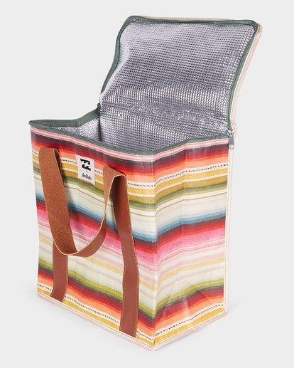 3 Del Sur Cooler Bag  JAMCTBDL Billabong