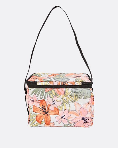 3 Chill Out Lunch Tote Green JAMCUBCH Billabong