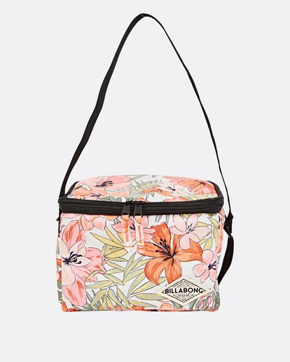 0 Chill Out Lunch Tote Green JAMCUBCH Billabong