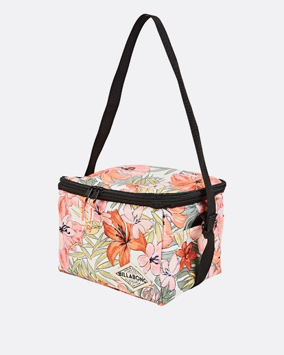 1 Chill Out Lunch Tote Green JAMCUBCH Billabong