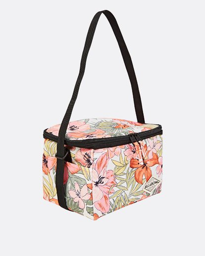2 Chill Out Lunch Tote Green JAMCUBCH Billabong