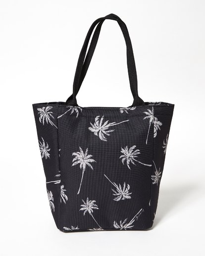 4 Lunch Date Bag Black JAMCVBLU Billabong