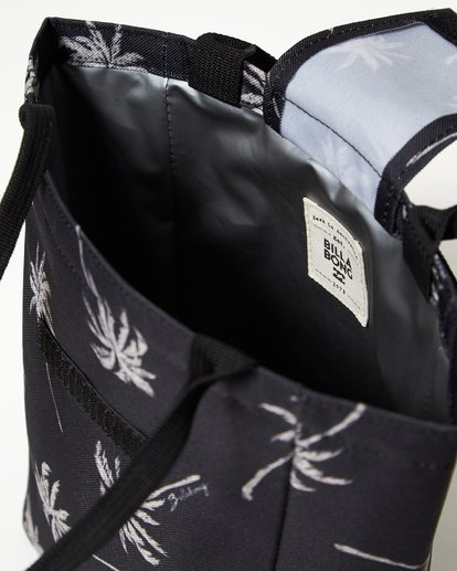 7 Lunch Date Bag Black JAMCVBLU Billabong