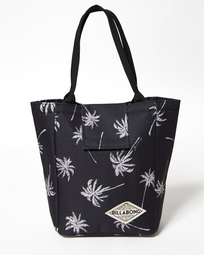 0 Lunch Date Bag Black JAMCVBLU Billabong