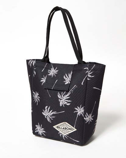 1 Lunch Date Bag Black JAMCVBLU Billabong