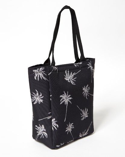 3 Lunch Date Bag Black JAMCVBLU Billabong