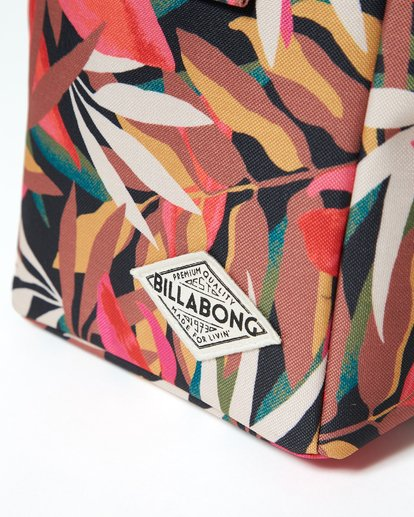 5 Lunch Date Bag Pink JAMCVBLU Billabong