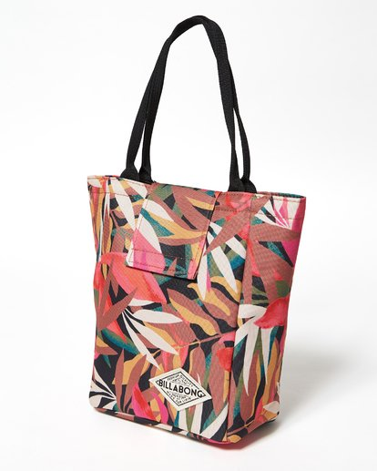 1 Lunch Date Bag Pink JAMCVBLU Billabong