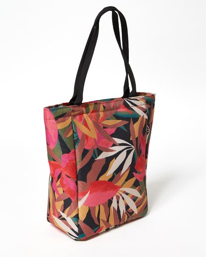 3 Lunch Date Bag Pink JAMCVBLU Billabong