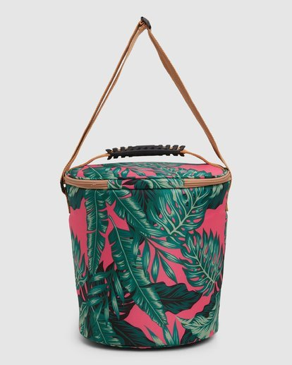 3 Boulevard Cooler Bag Pink JAMCWBBO Billabong