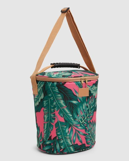 1 Boulevard Cooler Bag Pink JAMCWBBO Billabong