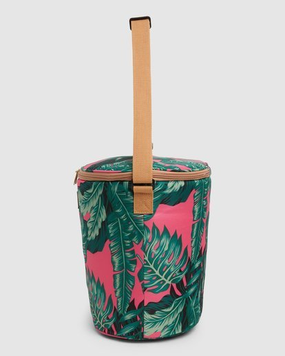 2 Boulevard Cooler Bag Pink JAMCWBBO Billabong