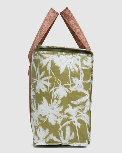 3 Kollab Pretty Palms Cooler  JAMCWBPC Billabong
