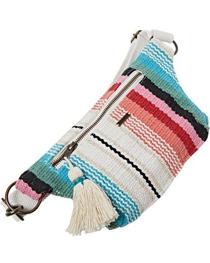 1 Sun Fade Belt Bag Pink JATV1BSU Billabong