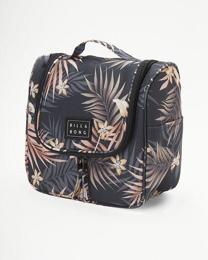 1 Travel Beauty Bag Black JATV3BTB Billabong